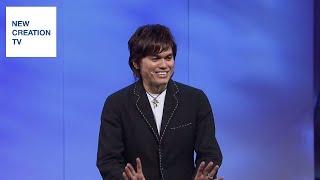 Joseph Prince - Dein einziger Kampf: die Ruhe bewahren 3/3 I New Creation TV Deutsch