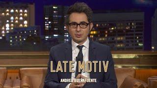 "LATE MOTIV - Berto Romero. ""Pseudo Trance Chill Out Ambient Mierder""   #LateMotiv179"