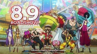 One Piece: Stampede (2019) Video