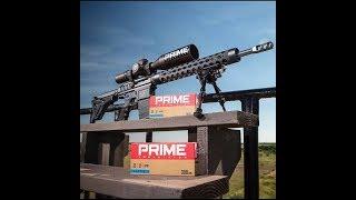 The Shooter's Mindset Episode 202 PRIME Ammunition