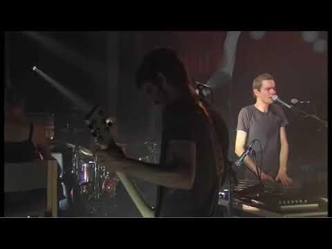 Sigur Rós - Gong (Live)