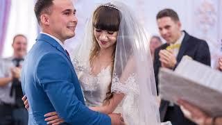 """Свадебный регистратор. Регистратор брака. от компании Компания """"ЭММА"""" - видео 1"""