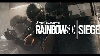 Tom Clancy's Rainbow Six Siege Standart Edition (Ключ для Uplay)