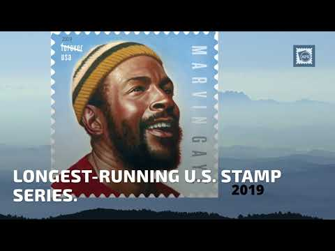 Black Heritage: The Longest Running USPS Series