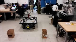 Robotic Teleguidance