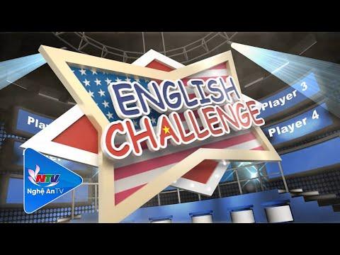 """SÂN CHƠI TIẾNG ANH """"ENGLISH CHALLENGE"""" QUÝ I - Năm học 2020-2021 (NTV)"""