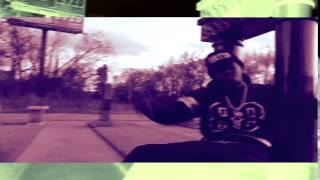 """AK STREET - """"CURSED CITY"""" (Directed By ABC)"""