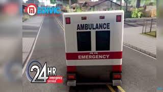 Use Trusted Road Ambulance in Ranchi with Advanced Medical Services