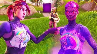 we finally know what the CUBE is doing in Fortnite! | Chaos
