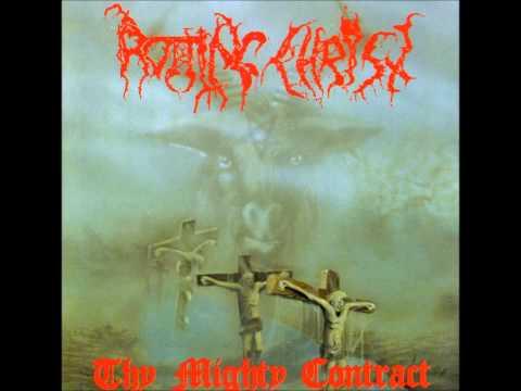Rotting Christ - Exiled Archangels
