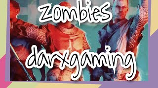 Shi no  Must see DLC5 ZOMBIES CHRONICLES
