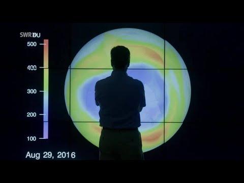 Mission Ozonloch