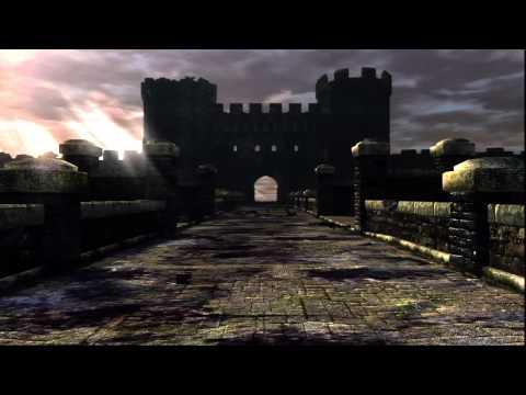 Dark Souls Bartholomew Trailer