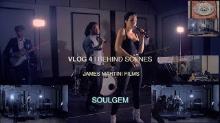 VLOG 4 | SOULGEM | BEHIND THE SCENES