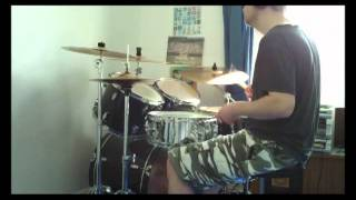 The Sugarcubes - I'm Hungry (drumming)