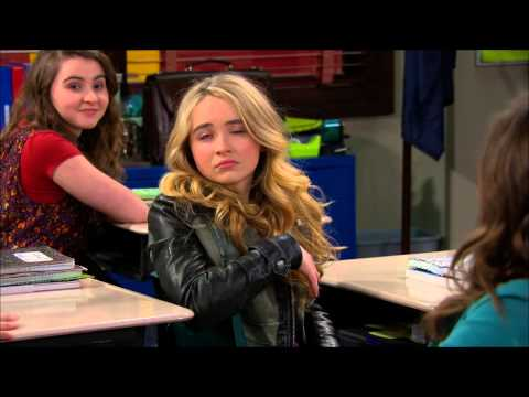 Girl Meets World 1.13 (Clip)