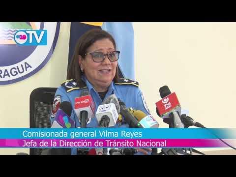 Noticias de Nicaragua | Lunes 22 de Junio del 2020