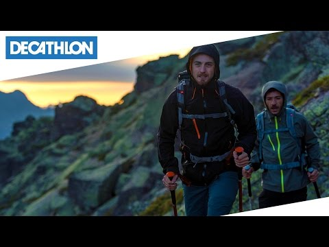 Come scegliere una giacca da montagna | Decathlon Italia