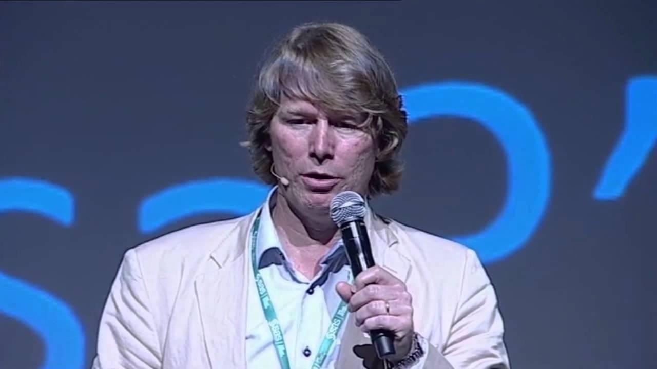 Píldora de la intervención de Matti Hemmi en SAS Forum