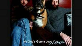 Band of horses _ No one's gonna love you