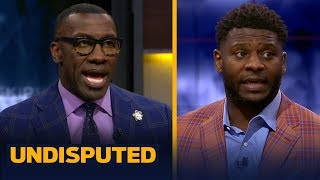LaDainian Tomlinson isn't ready to write off the Chiefs as Super Bowl contenders | NFL | UNDISPUTED
