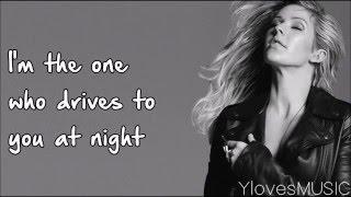 Ellie Goulding - Devotion (Lyrics)