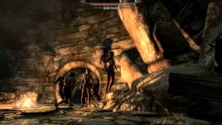 Blood is Life (Skyrim Mod) - Possession and Seduction