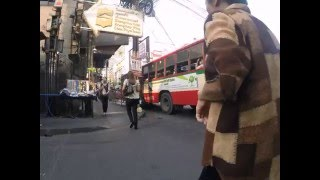 2015-03-19 The walk home, Bangkok
