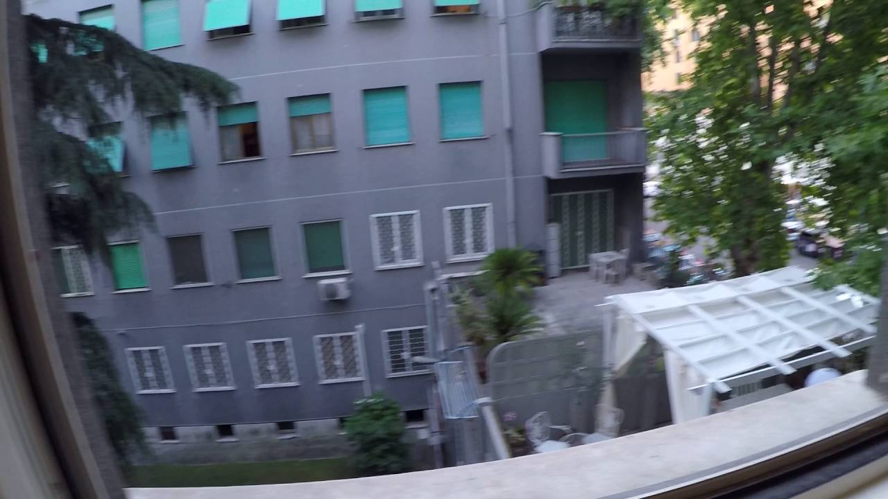 Beds for rent in shared rooms in 125m2 4-bedroom apartment with balcony in Appio Latino