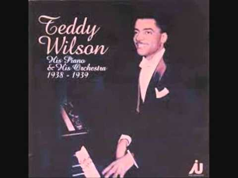 Teddy Wilson And His Orchestra - Blues In C# Minor (1936)