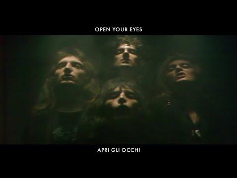 Queen - Bohemian Rhapsody (Lyrics In Italian & English / Testo in Inglese e Italiano)