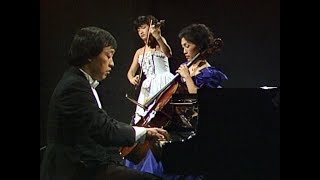 (ReUp) Chung Trio plays Beethoven Triple Concerto