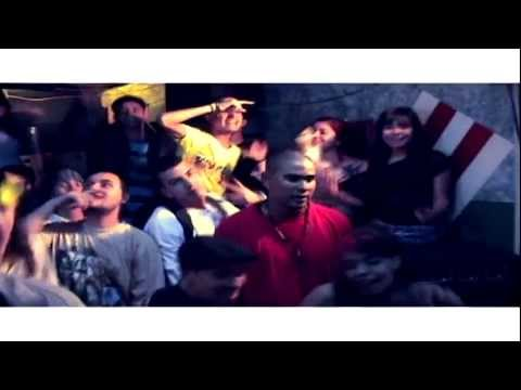 INNATA SOCIEDAD - SMOKING GANJAH Feat. Mangan MC & Omnia Cordis - [Official Video] UNION SUR