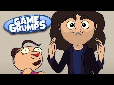 Buzzfeed Nonsense - Game Grumps Animated - by David Borja
