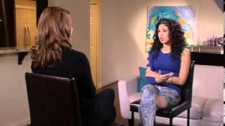 Жасмин Виллегас, Jasmine V on the Today Show