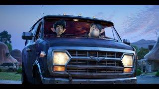 Pixar's Onward teaser trailer is here!