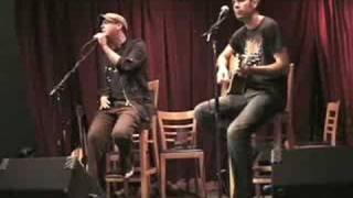 "Josh Hoge - ""Beautiful Distraction"" - 6/5/08"