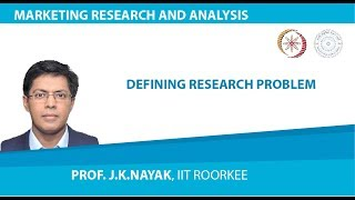 Lecture 2-Defining Research Problem