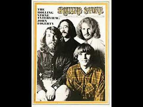 I Heard It Through the Grapevine (Song) by Creedence Clearwater Revival
