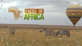 Faces of Africa Promo