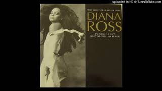 Diana Ross & The Supremes - Why Do Fools Fall In Love