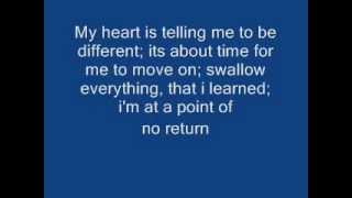 No Return Eminem - ft. Drake With Lyrics