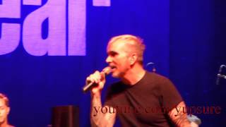Everclear Santa Monica Live HD Summerland 2015
