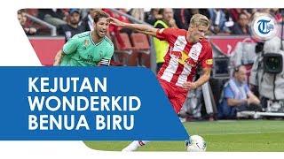 Kejutan Perfoma Apik Wonderkid Erling Haaland di Liga Champions 2019