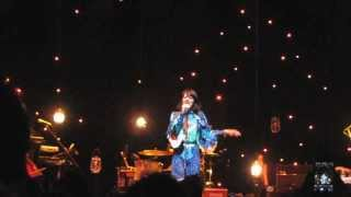 Bat for Lashes - All your Gold (Live in NYC)