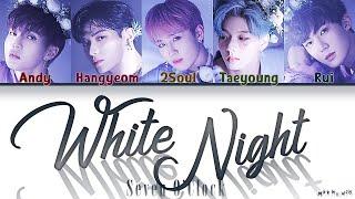 Seven O'Clock - White Night