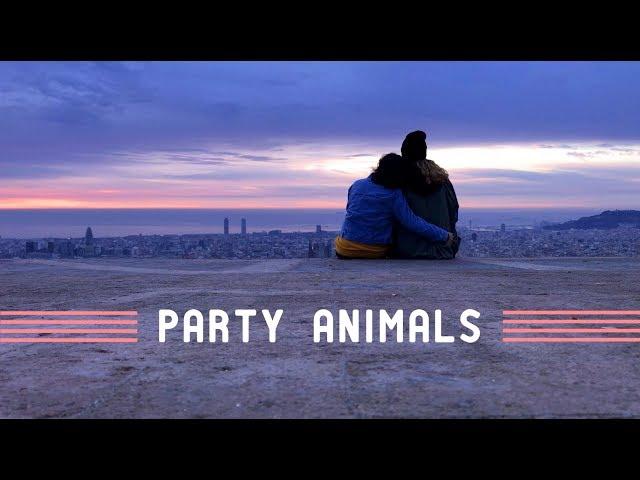 Party Animals - King Bones