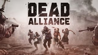 Купить Dead Alliance™: Multiplayer Edition