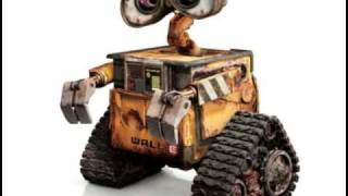 The WALL-E Sound in Slow Motion