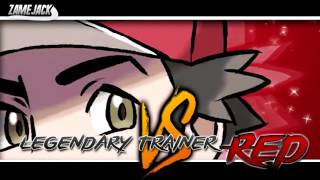 Pokémon Sun & Moon: Battle! VS Legendary Trainer Red (Remix)